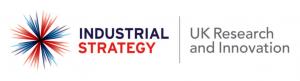 UKRI ISCF Logo