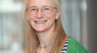 Cathie Sudlow