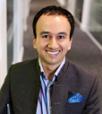 Photo of Dr Patel