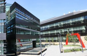 University of Oxford Big Data Institute