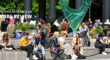 HDR UK Digital Annual Review 2018 19