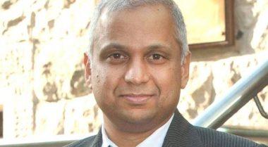 Sandosh Padmanabhan