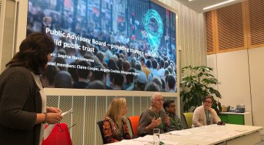 Public Advisory Board