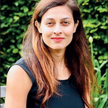 Image of devi-sridhar